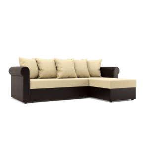 Вот неплохой диван, например)