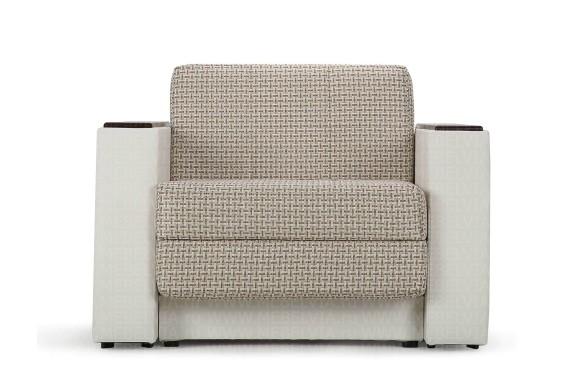 Кресло из кожи Атлантис