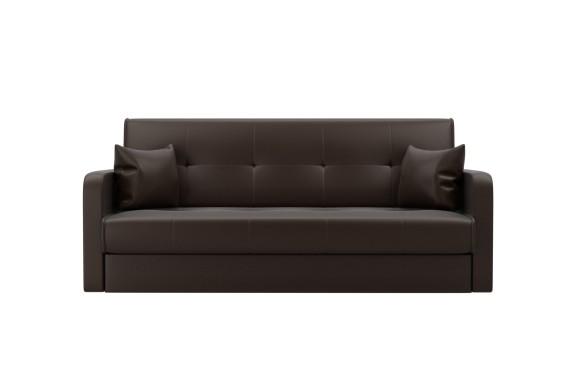Кожаный диван Эльпида
