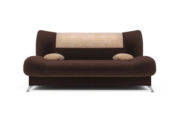 Прямой диван Каноэ
