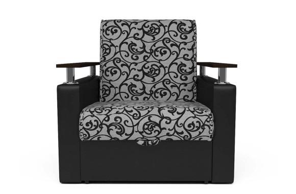 Кресло из кожи Чарм