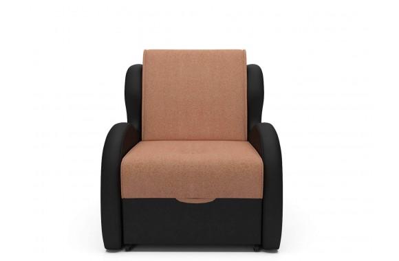 Кресло из кожи Алан