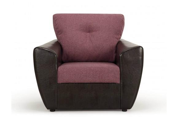Красное кресло Кокос (Амстердам)
