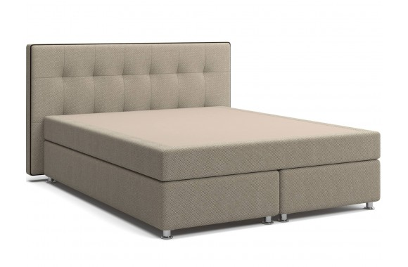 Кровать двуспальная Нелли