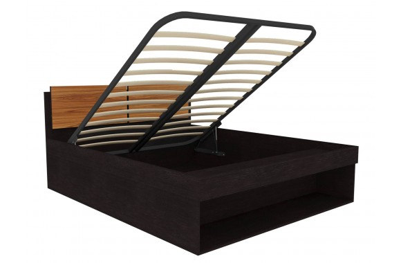 Кровать двуспальная Hyper для спальни