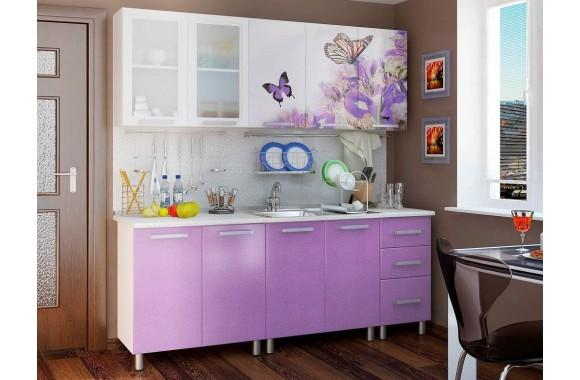 Модульная кухня Люкс
