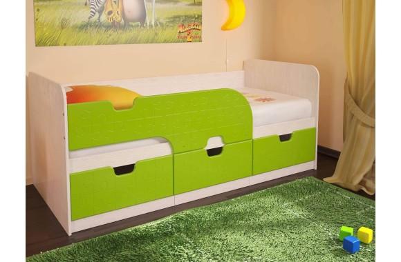 Кровать от 3 лет Минима