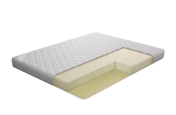 Матрас Beauty Sleep-VIA-compact 120х195