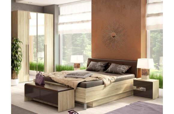 Спальня Ирма 1
