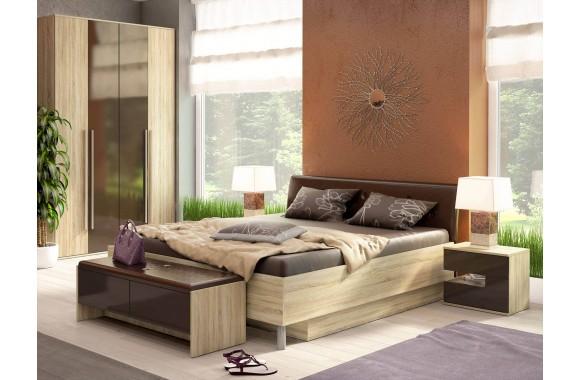 Спальня Ирма 3