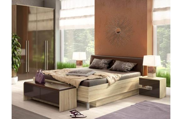 Спальный гарнитур Ирма 5