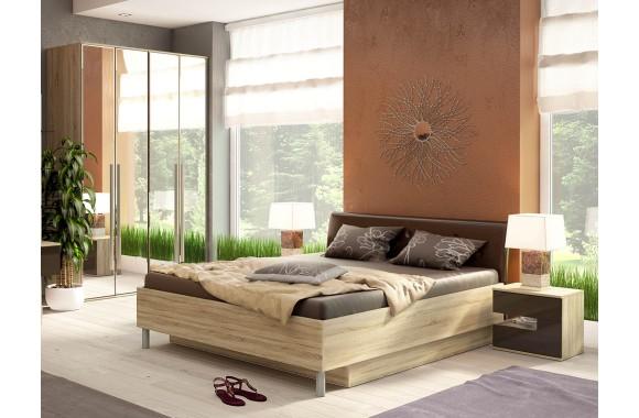 Спальные гарнитур Ирма