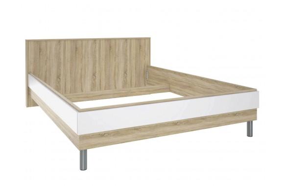 Двуспальная кровать Ирма