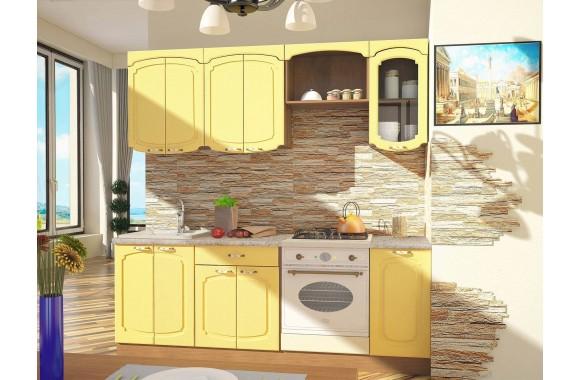Кухня Emiliya