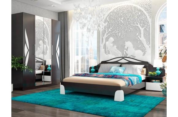 Спальня Жаннет