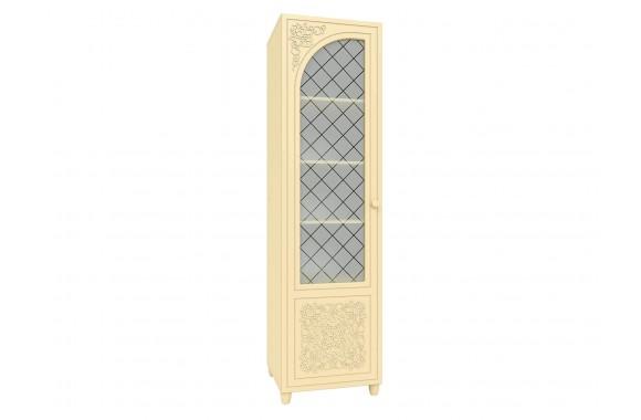 Распашной шкаф Соня в цвете Шагрень