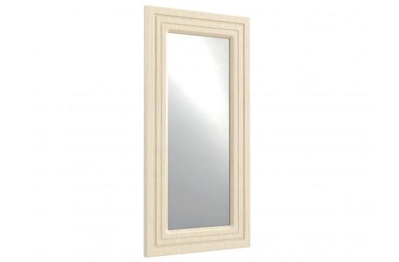 Зеркало Монблан в цвете Венге Светлый