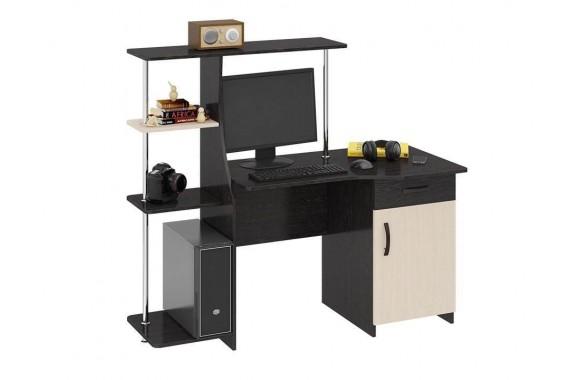 Кресло офисное Студент-Стиль