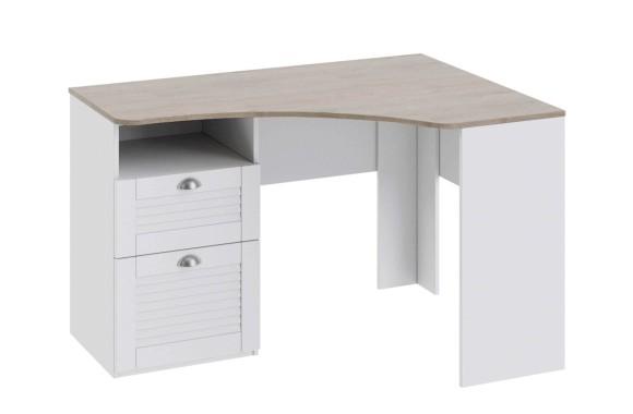 Угловой письменный стол Ривьера