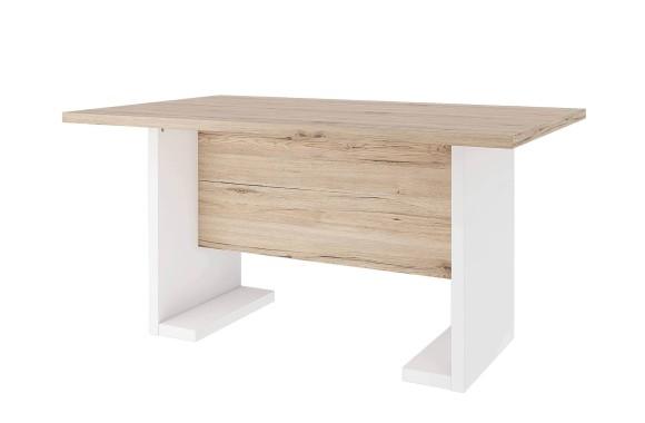 Угловой письменный стол Венето