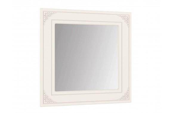 Зеркало Ассоль в цвете Белый