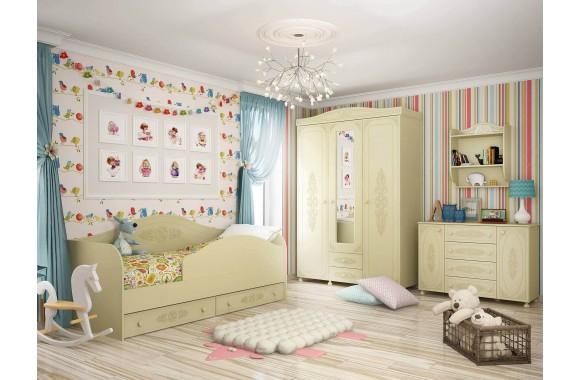 Детская Ассоль Плюс в цвете