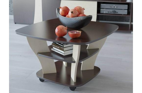 Кофейный столик журнальный 6-0210