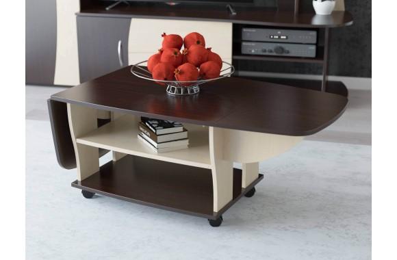 Кофейный столик журнальный 6-0212
