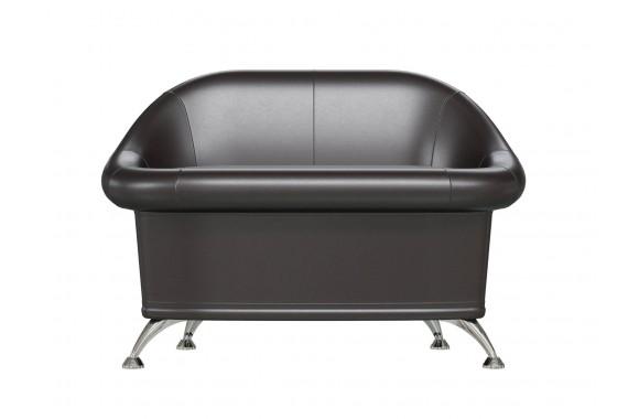 Кожаный диван Орион