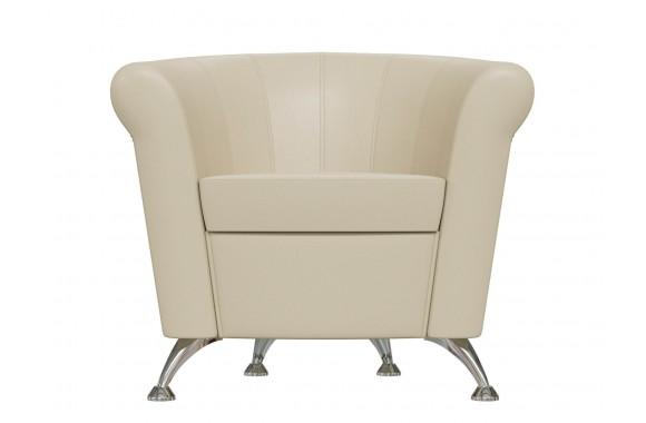 Желтое кресло Лагуна