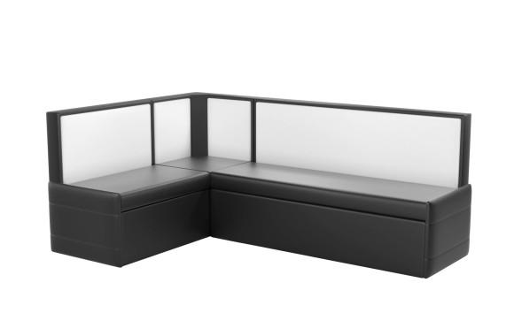 Угловой кухонный диван Кристина