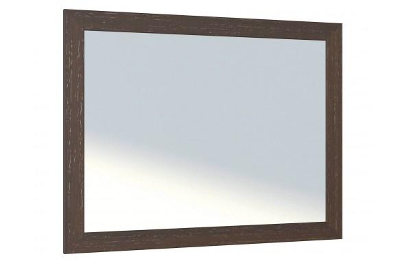 Зеркало Изабель в цвете Орех Темный