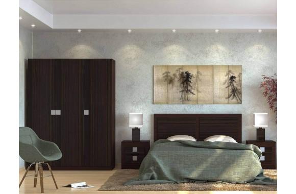 Спальня Александрия Премиум