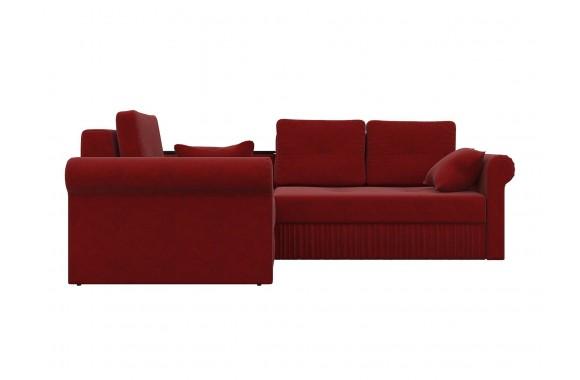 Угловой диван Юнити