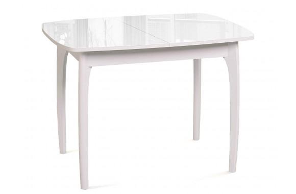 Стеклянный стол №40