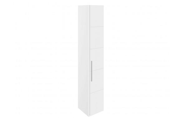 Шкаф Наоми в цвете Белый глянец