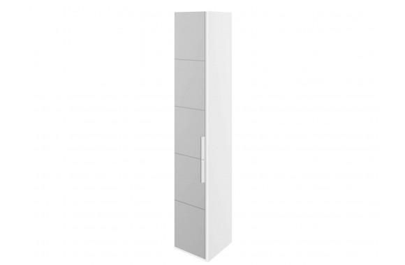 Шкаф Наоми в цете Белый глянец