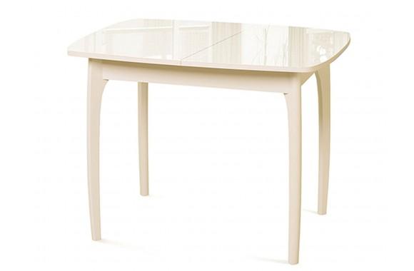Стеклянный стол ДН4