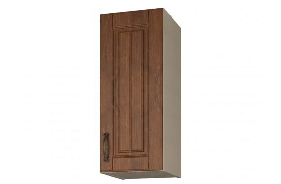 Шкаф навесной однодверный Николь 30 см