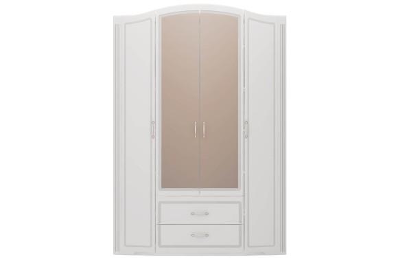 Распашной шкаф Виктория