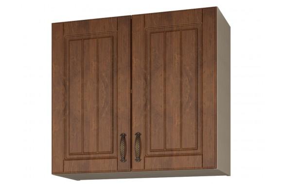 Шкаф-сушка двухдверный Николь 80 см