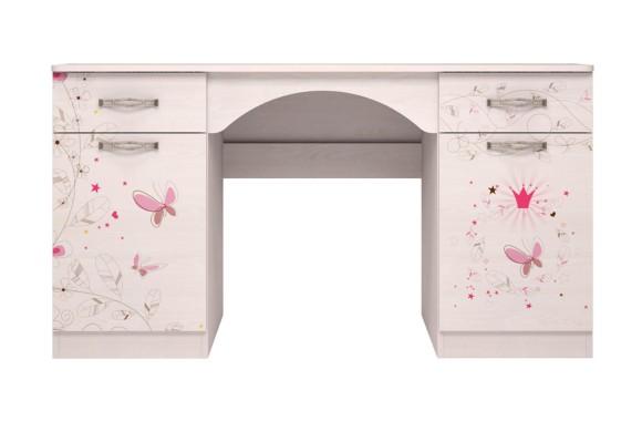 Угловой письменный стол Принцесса