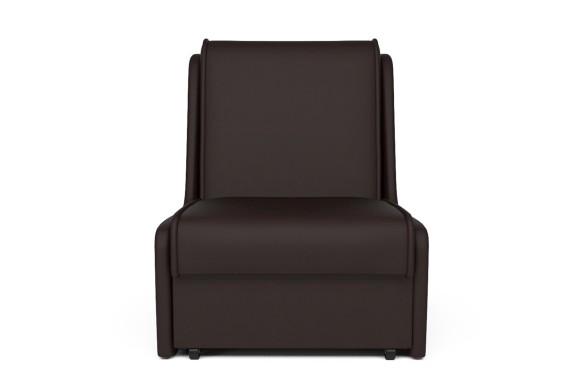 Кресло из кожи Ардеон
