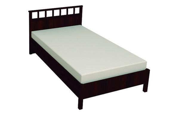 Кровать с бортиками Sherlock