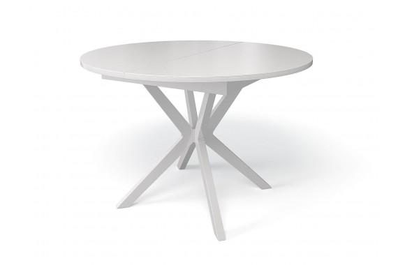 Стеклянный стол обеденный Kenner B1100