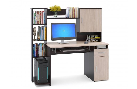 Компьютерный стол КСТ-11