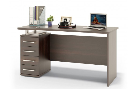 Стол компьютерный КСТ-105.