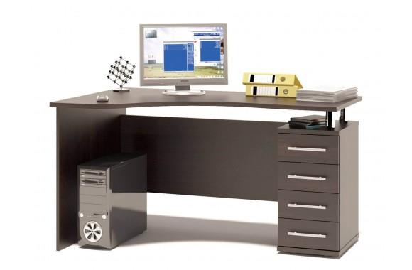Стол компьютерный КСТ-104