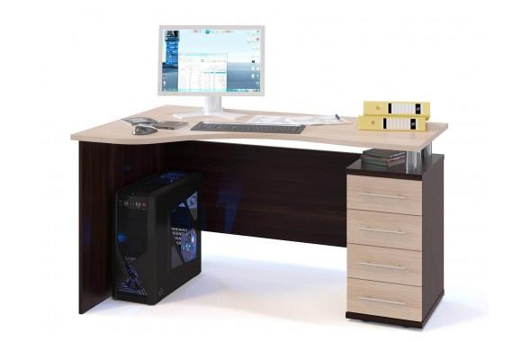 Компьютерный стол КСТ-104