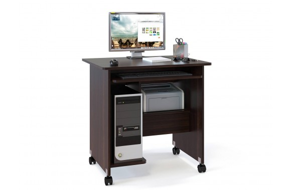 Стол компьютерный КСТ-10